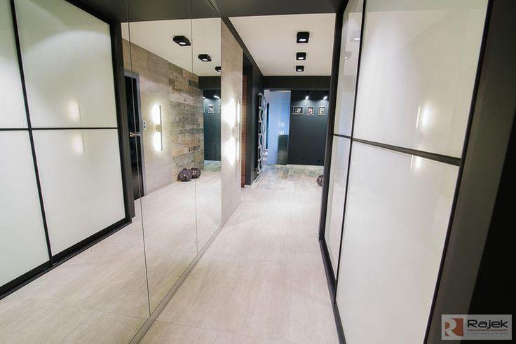 Apartament w stylu loft