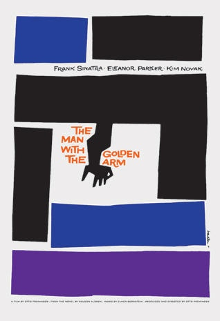 Saul Bass via @AGIOpenLondon