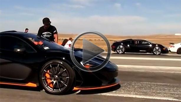#mclaren #bugatti #veyron #video #vs #pMcLaren P1 vs Bugatti Veyron VIDE #mclaren-p1