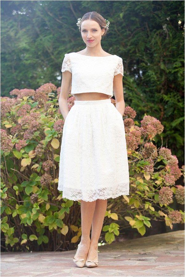 704 Best Alternative Wedding Dresses Images On Pinterest