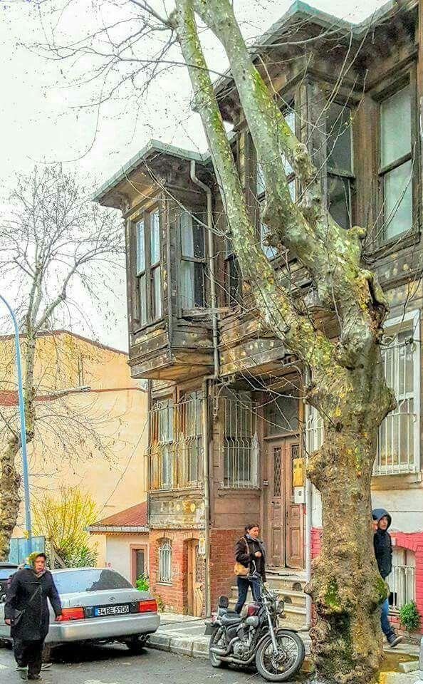 Üsküdar Yenimahalle Foto:Mustafa Öztürk