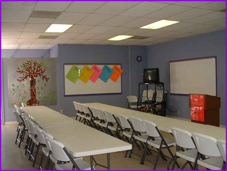Training Room - Nutrition, Artistic Expression, Meetings, Visioning Classes