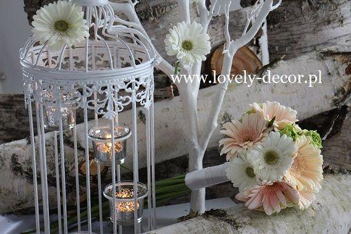 Dekoracje okolicznościowe  #decor #flower #wedding #ślub