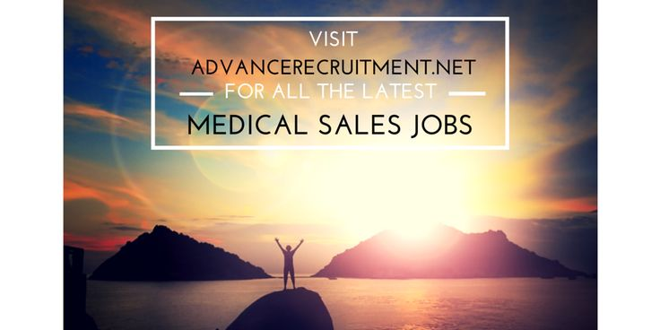 Medical sales jobs UK - Search for graduate roles, nurse advisors, healthcare roles and marketing jobs. Browse hundreds of jobs to find your next career!