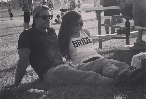 Chelsea Houska Marries Cole DeBoer in Romantic Ceremony...See Photos Here!