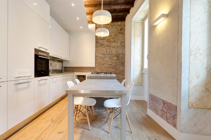 Via Sistina Apartment by Serena Romanò (10)