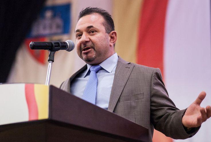 """Fostul deputat PSD de Buzău, Marian Ghiveciu, tovarăș de interese cu Horia Teodorescu, președintele Consiliului Județean Tulcea, """"deszăpezește"""" pe ras bugetul Deltei Dunării"""