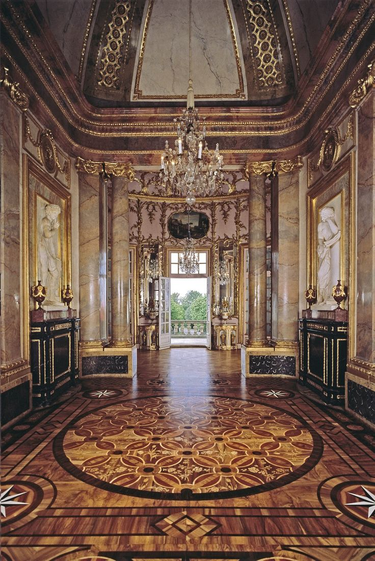 Solitude Palace Germany