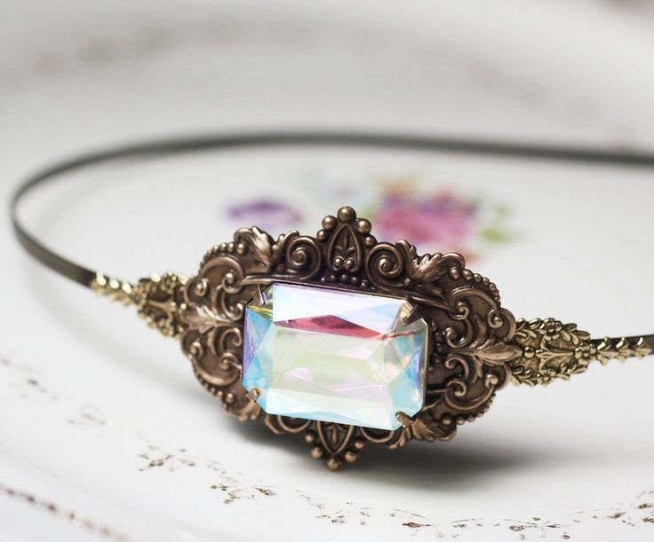 1000 ideas about jeweled headband on pinterest cute