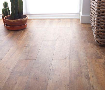 Lama clic 15 x 94 cm aero trendy natural wood leroy - Leroy merlin 94 ...