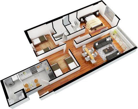planos de casas gratis y en venta de dormitorios y dormitorios