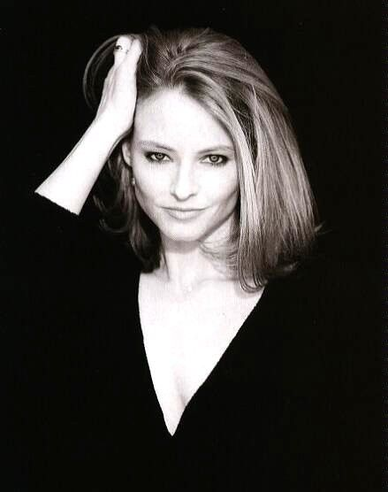 "Jodie Foster ""Normal is not something to aspire to, it's something to get away from."""