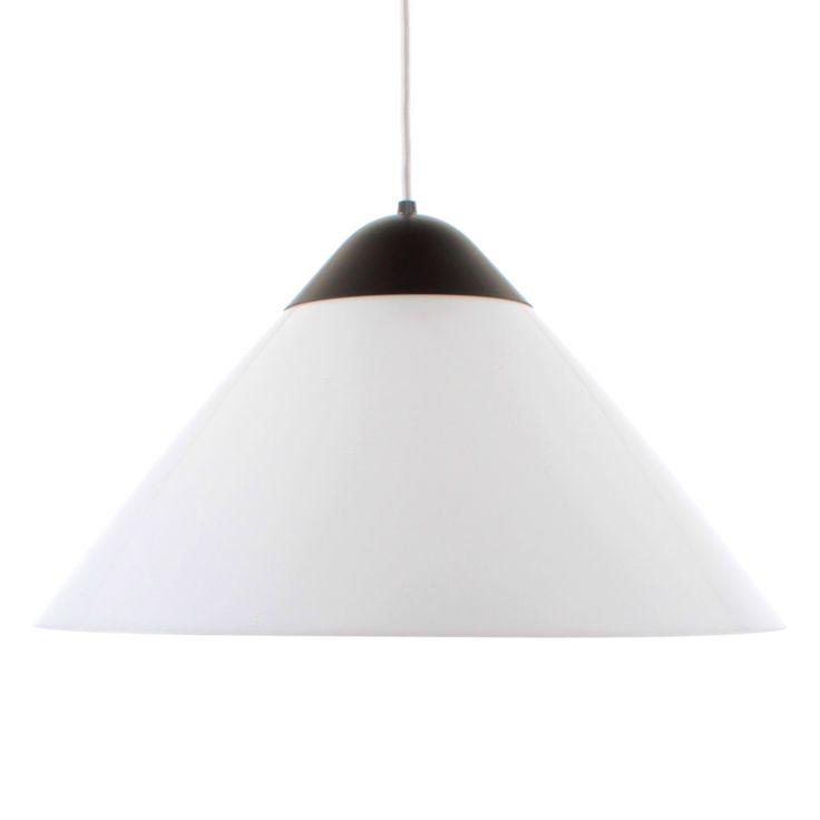 iconic lighting. opala midi pendant by hans j wegner 1978 louis poulsen top tier iconic lighting t