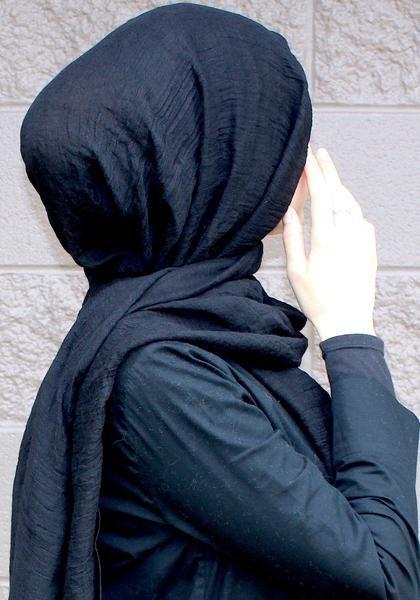"""""""Barletta"""" Viscose Hijab"""