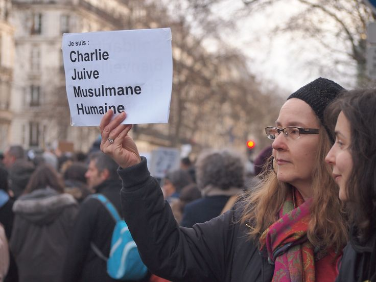 #jesuischarlie #together #marche pic by a.vannoorenberghe