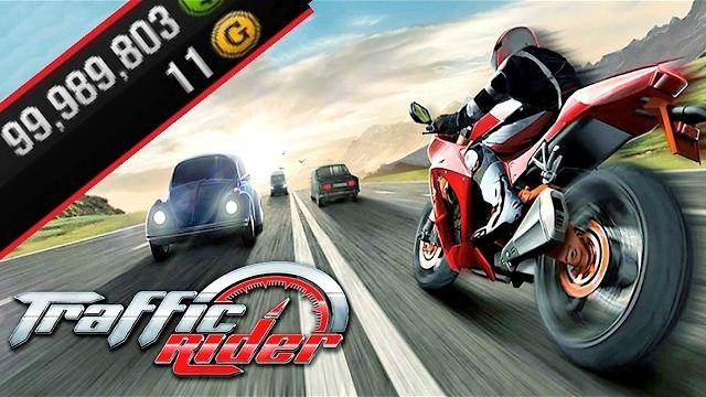 Traffic Rider Hack How To Get Get Free Cash Gold Keys And More