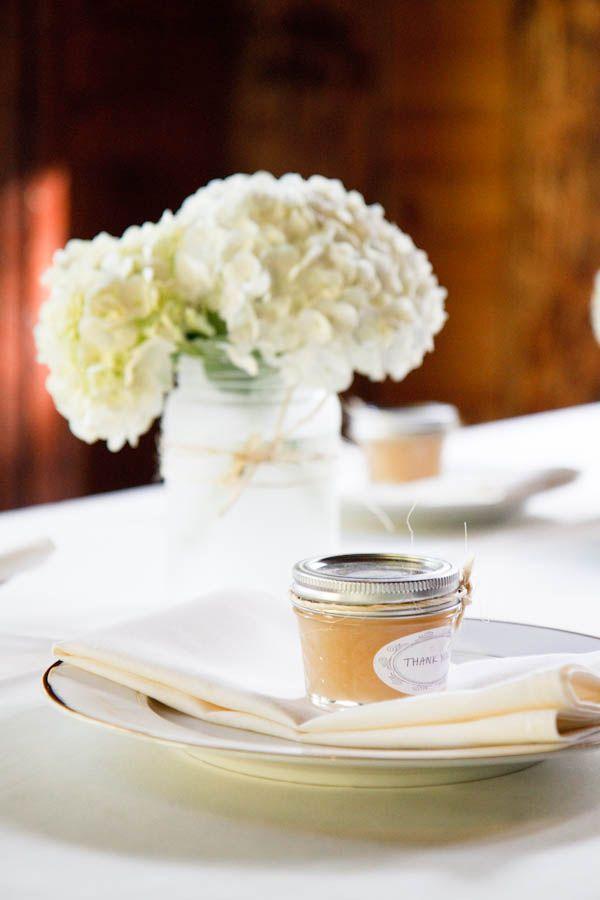The 25 best Homemade wedding favors ideas on Pinterest Wedding