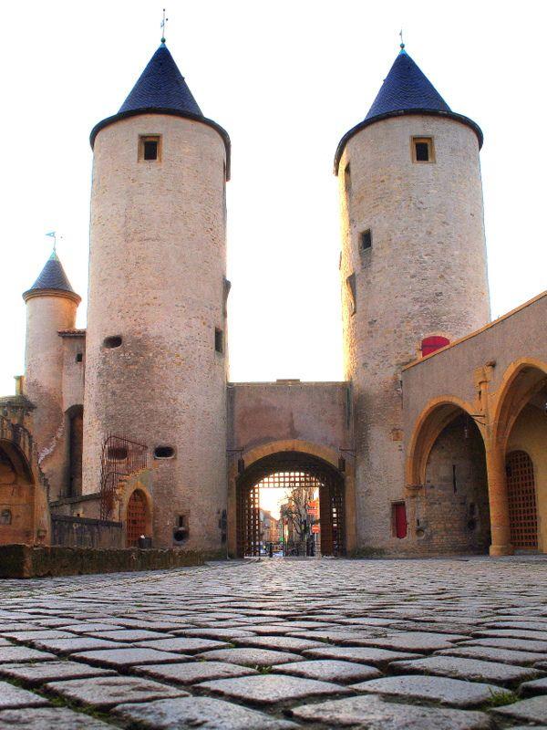 Metz-Porte des Allemands | Lorraine