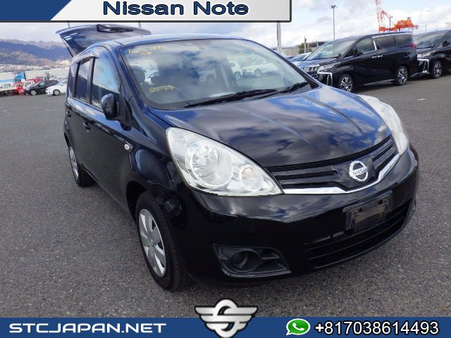 Buy Nissan Note From Japan Japanese Used Cars Cars For Sale Used Cars
