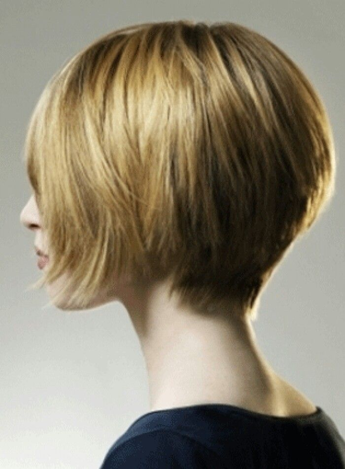 Pixie Cut With Long Front