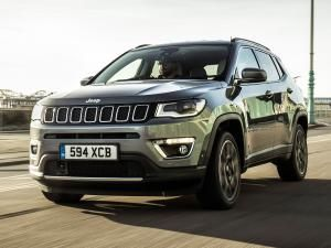 New Jeep Compass pricing and specification released