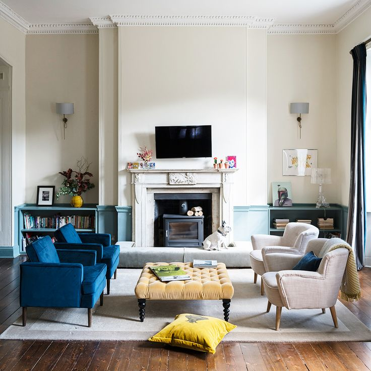 Glamorous Living Room Designs That Wows: 25+ Best Ideas About Glamorous Living Rooms On Pinterest