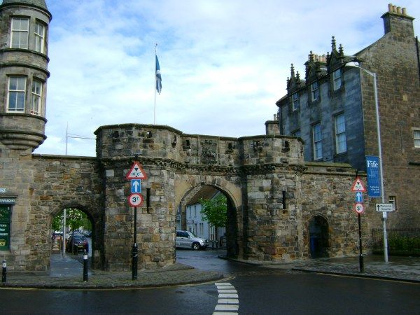 Named for the apostle Andrew, the town of St Andrews is located on the east coast of Fife in Scotland and was originally founded as a religious settlement.  Today it is widely known for its university and as the home of golf in Scotland (and the world), and is a popular tourism spot for travelers …
