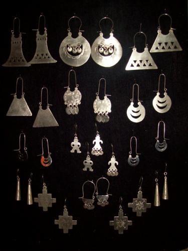 chaway,y diseños mapuches en miniaturas - tallerkila_antu