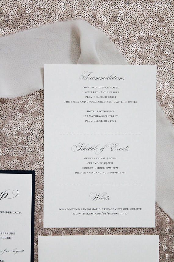 avery address labels wedding invitations%0A Navy Wedding Invitations Invitation For Wedding Traditional