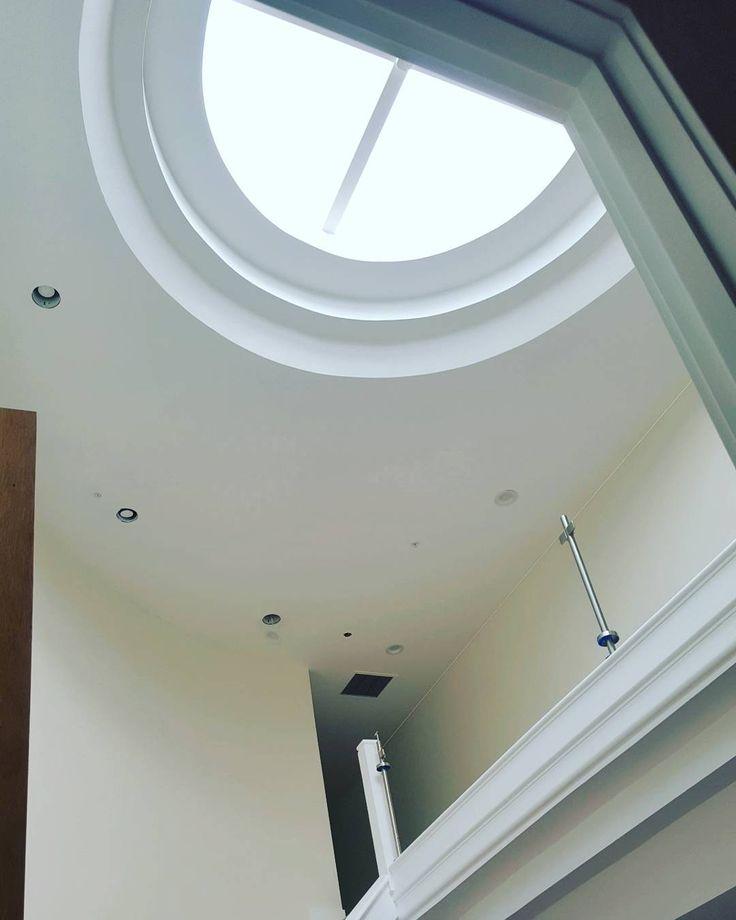 Costumed sized Skylight . . . . . . . . #art #skylights #velux #lighting #happiness #solar #architecturephotography #architecturelovers #california #interiordesign #fashion #drywall #crafsmanship #ilumination #daylight  #inspiration  #lifequotes #smart #science #contemporaryart  #sunsationalskylights #greenenergy #remodel #business #design  #sky #will #architecture #windows