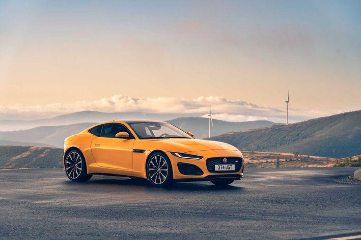 jaguar f type 2021 model new review in 2020  jaguar f