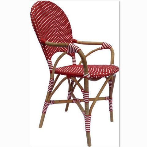Bella Dining Chair Perfect for indoor or outdoor dining. Would also make a great side chair in a sunny spot. #diningchair#diningroomchair#diningchairmelbourne#diningtablesmelbourne