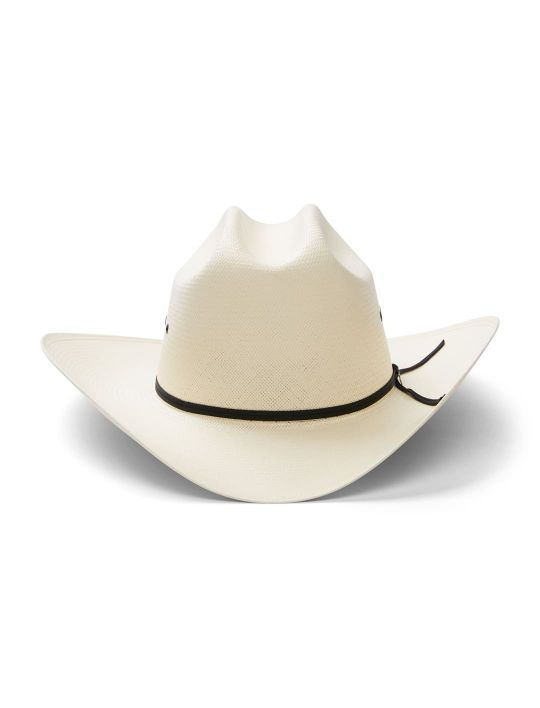 Stetson Spartan 10X Straw Cowboy Hat. Amy has one just like this ... 3b5abbdbd30