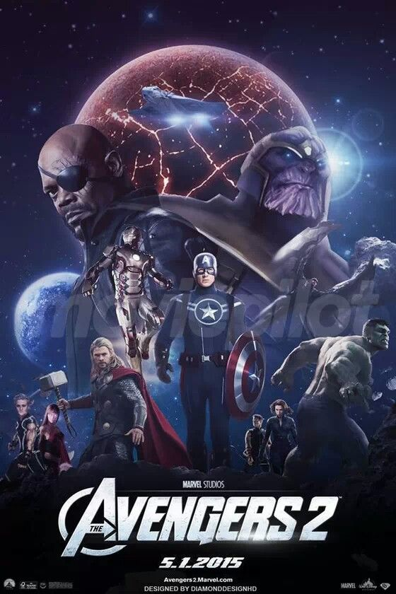 Avengers Age Of Ultron Movie Download In Hindi 720p Kickass