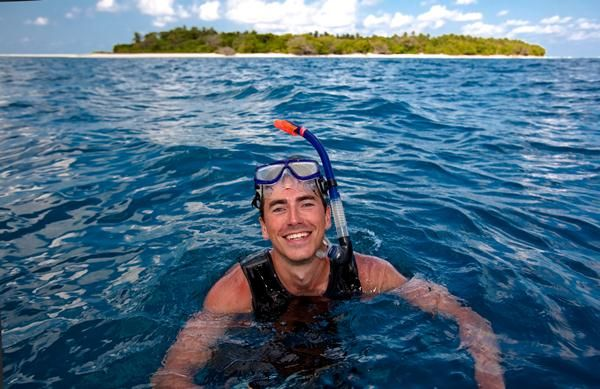 Simon Reeve Interview on the Equator, Tropics of Cancer and Capricorn and the Indian Ocean