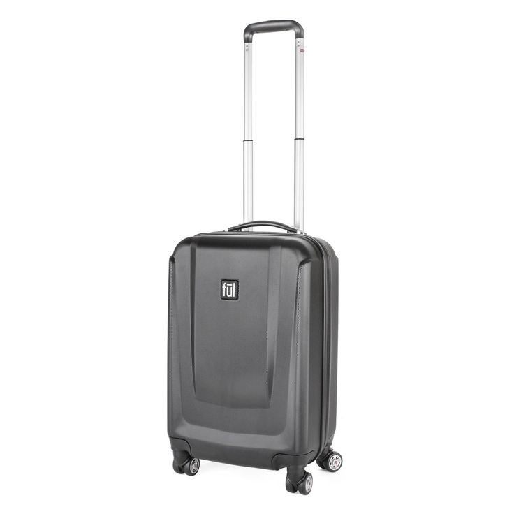Concept One Load Rider 21 in. Hard case Upright Spinner Rolling Luggage Suitcase - ABFL5354-001