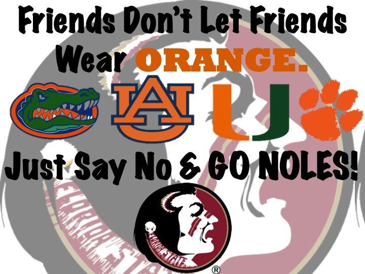 1016 Best Fsu Love Them Images On Pinterest