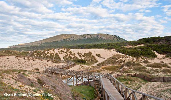 Wandern auf Mallorca: Die schönsten Wanderwege