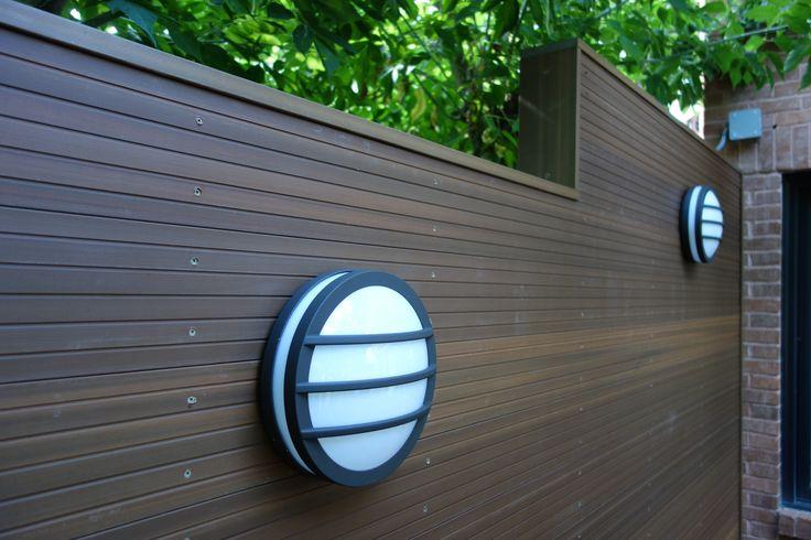 Composite Decking Panels : Pravol composite decking dura shield pro series