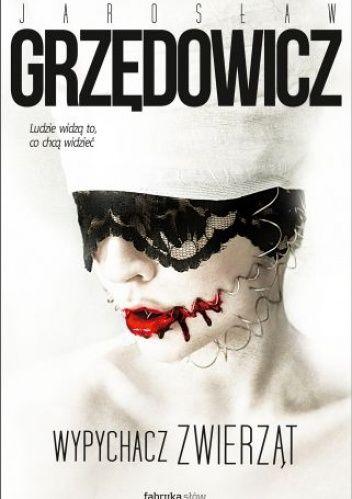Wypychacz zwierząt Jarosław Grzędowicz