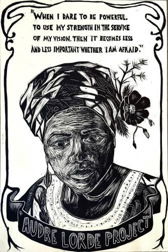 Audre Lorde Project