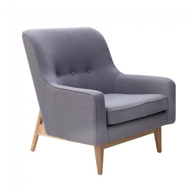 Alexa Arm Chair