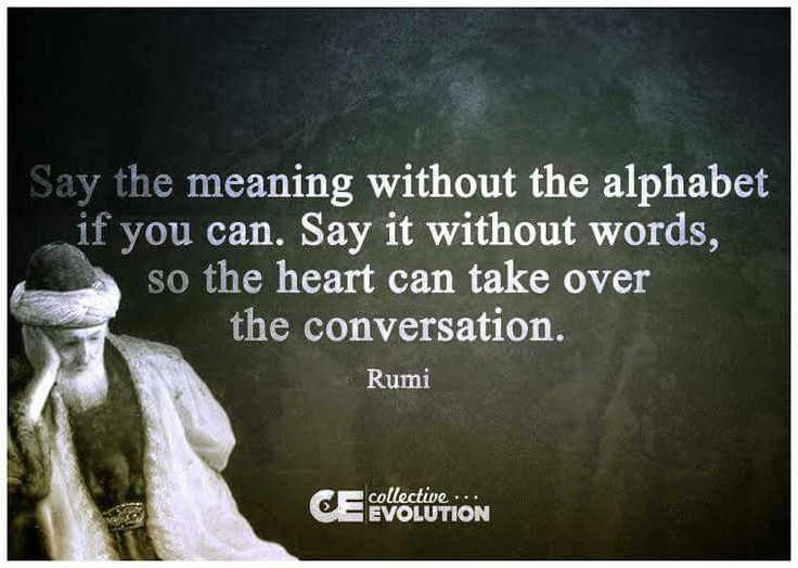 Jalaluddin Rumi Quotes 49 best R is fo...