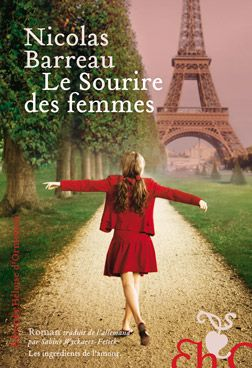 Nicolas Barreau - Le sourire des femmes