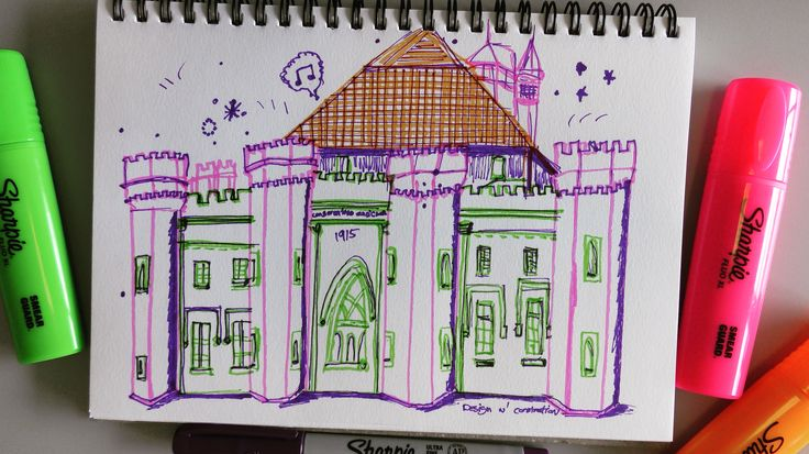 Sharpie Drawing Of Sydney Conservatorium Of Music is available via our Youtube channel. (Link In Profile) 🖍😅💜 #buildingsketch#challengedrawing#sydneyconservatoriumofmusic#sharpiedrawing#sketchtutorial#drawingtutorial#tutorialsketch#learnsketching#learndrawing#beginnersdrawing#howtodraw#howtosketch#scratchtoreality#designnconstruction
