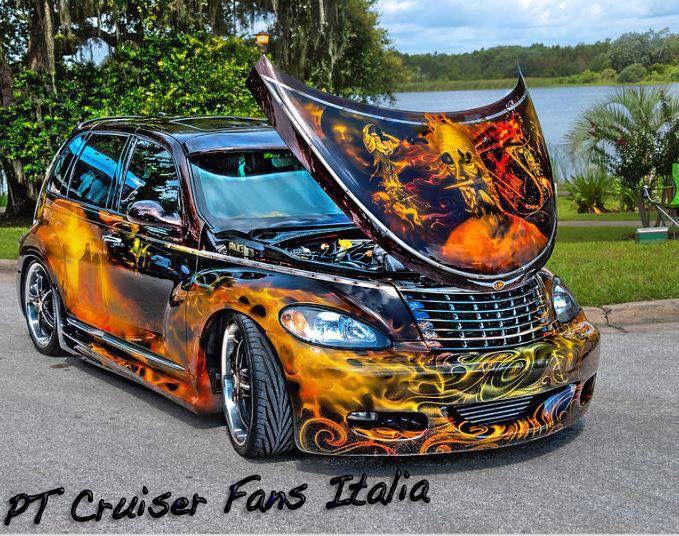 17 best images about pt cruisers on pinterest cars sedans and cars 2006. Black Bedroom Furniture Sets. Home Design Ideas