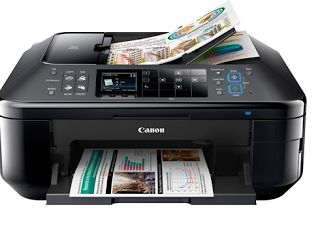 Canon PIXMA MX714 Printer Drivers Download - This canon PIXMA MX714 printer is all with the gift of Canon cartridge structure, which utilizes both the five exceptional Canon ink.  http://canon.printerdownloaddrivers.com/2016/05/canon-pixma-mx714-printer-drivers-download.html