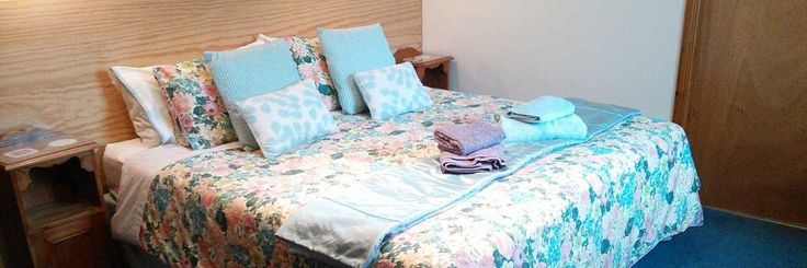 Guest Bedrooms   Auchlea Bed and Breakfast   Dornoch