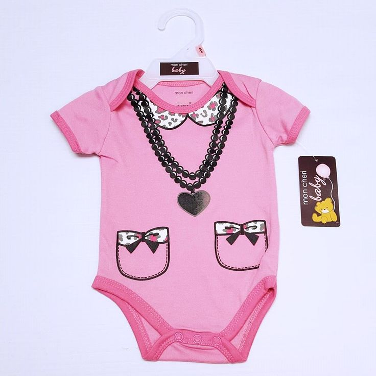 Buy this cute ornamental onesie dress at just $1.75 from #SKWholesale