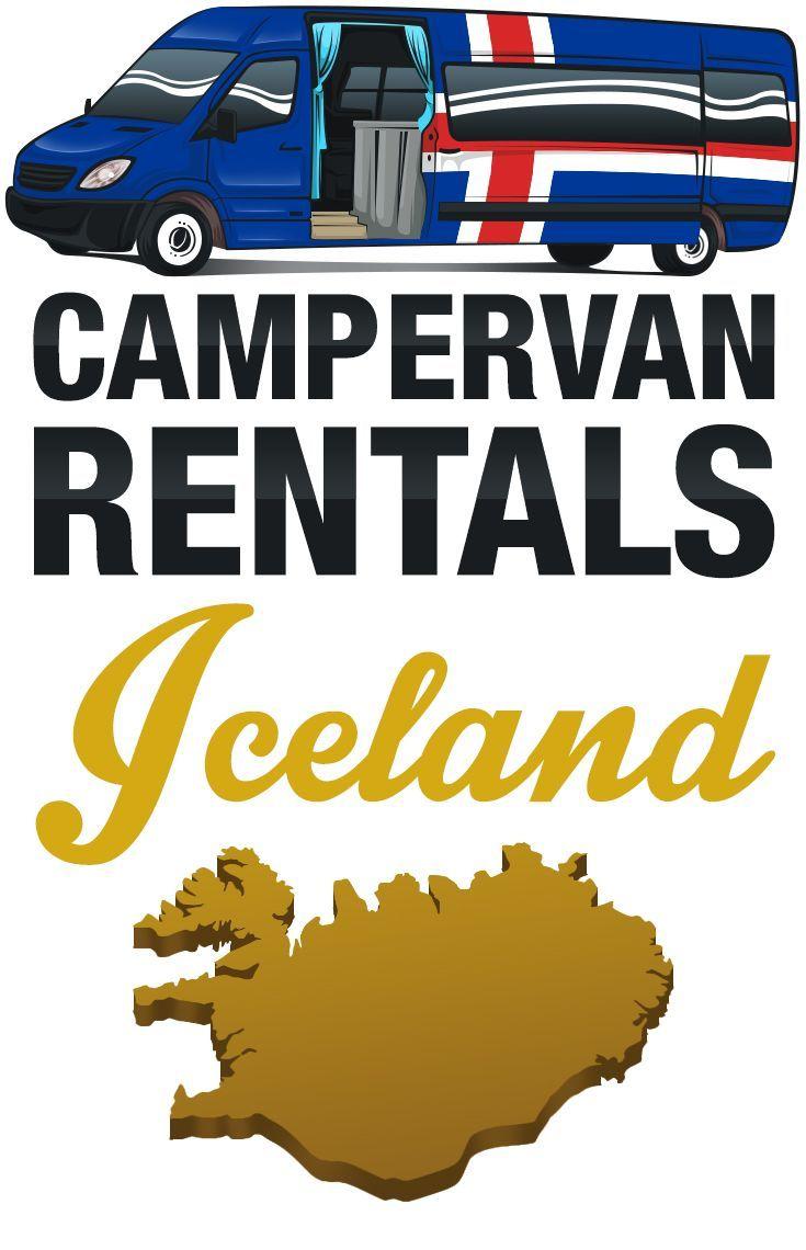 campervan rental iceland